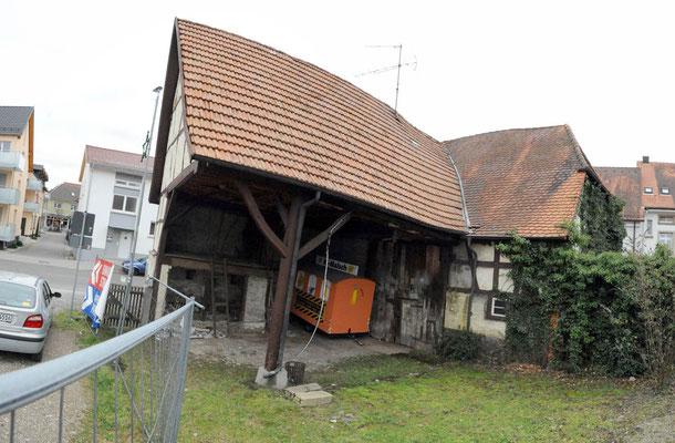 Scheuer Essl, Adlerstraße 68