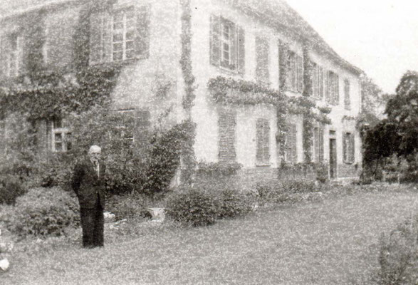 Gasthaus Bären 1951