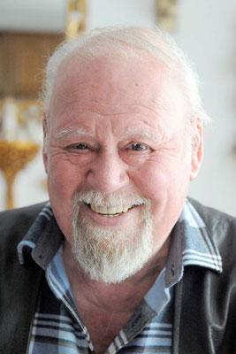 Heinz Filippi März 2018