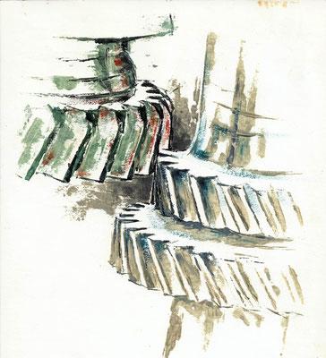 Technische Illustration (Lorenz AG) 1983