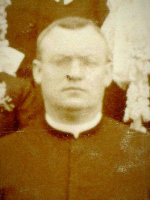 Julius Berberich 1912-1926