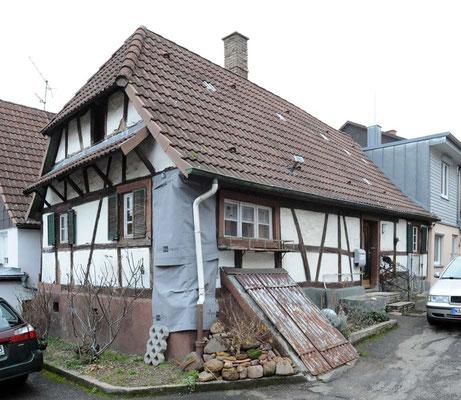 Fasanenstraße 12, Denkmalliste 2005