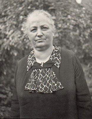 Luise Müller