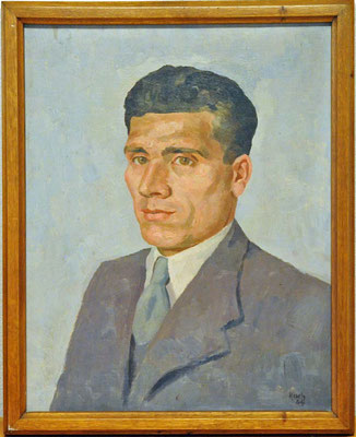 Johann Kocak - 1946