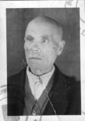 Hermann Würth 1950