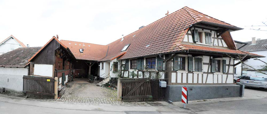 Hebelstraße