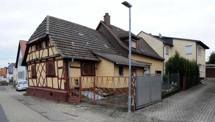 Friedrichstraße 67, Denkmalliste 2005