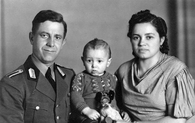 Alfred - Erwin - Maria Tondera