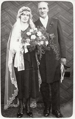 Deubel Emil & Elsa