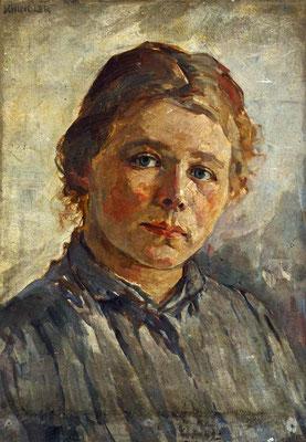 Schindler, Mathilde Schindler 1950