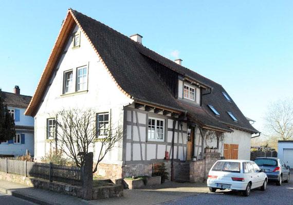 Neudorfstraße 32