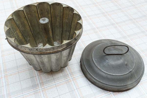 Gugelhupfform, Kuchenbackform