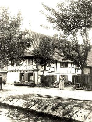 Lindenhardter Bach