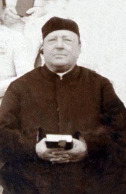 Anton Schäffer 1872-1898