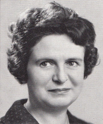 Elisabeth Mauterer, 1906-1991