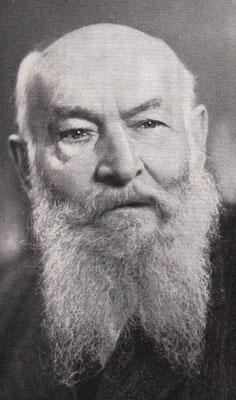 Carl Mauterer, 1873-1964