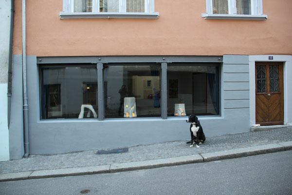 GaleRhi Neustadt 11 in Schaffhausen