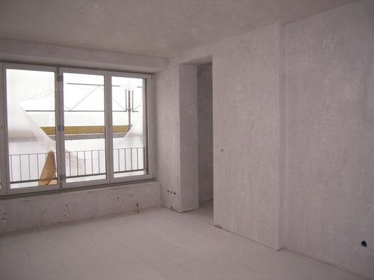 Umbau Villa Lutta Davos