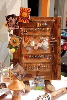Muttertagsmarkt Eglisau 2015