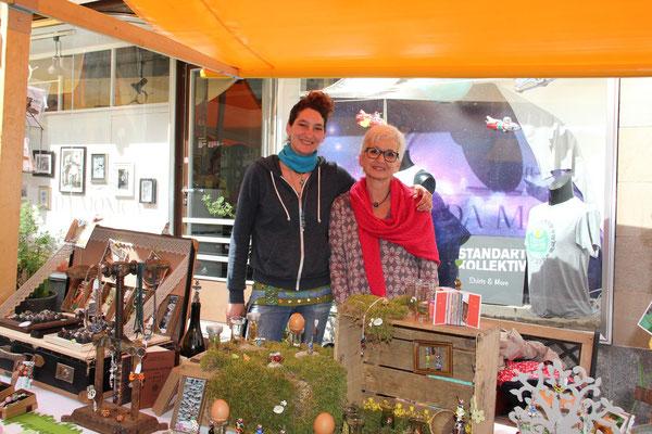 Muttertagsmarkt Eglisau