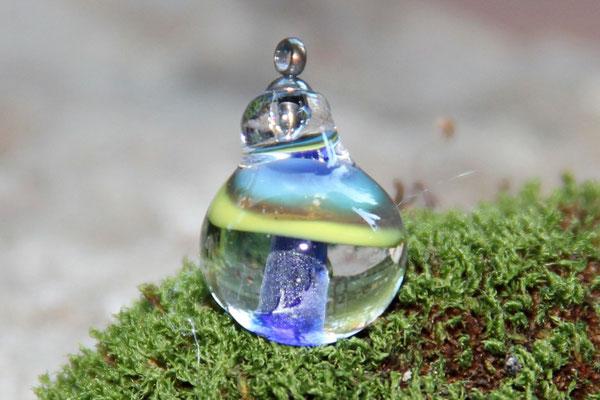 Glas-Pilzli