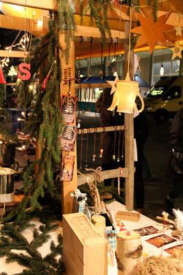Weihnachtsmarkt Eglisau 2015