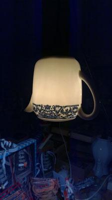 Küchen-Lampe *