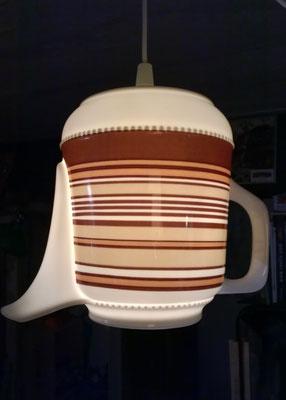 Hafen-Lampe