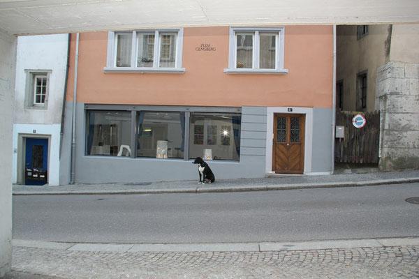 GaleRhi Neustadt 11, Schaffhausen