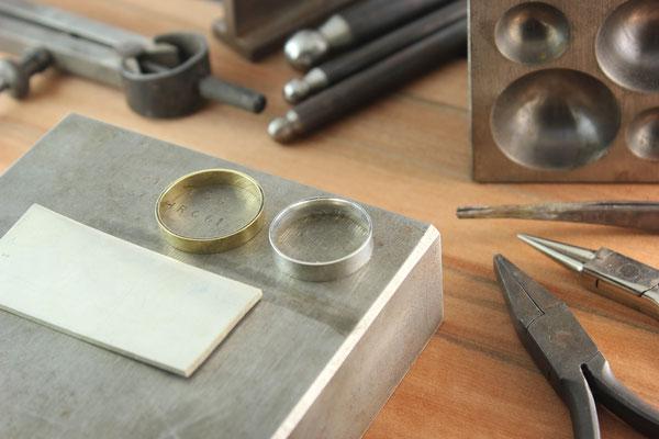 Holzring Werkzeug Design Patrizia Mohr
