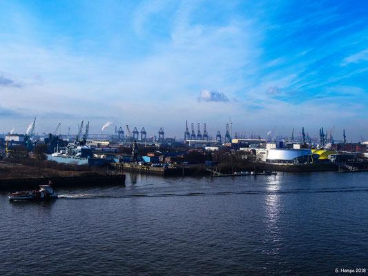 Hamburger Hafen 8