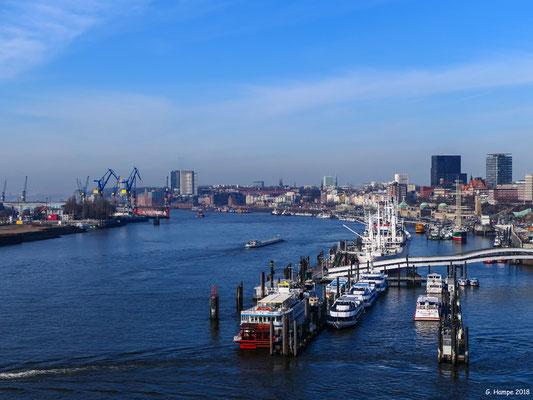 Hamburger Hafen 5