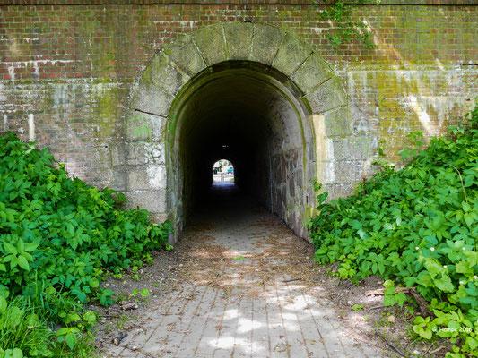 Napoleontunnel in Tötensen