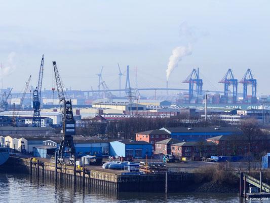 Hamburger Hafen 4