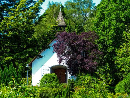 Erlöserkirche in Vahrendorf 1