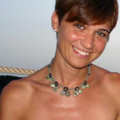 Anna Mantiero, Titolare de La Cartoleria Mantiero di Borgomanero