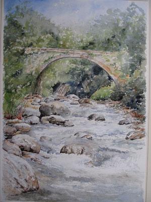 """""""Il ponte per S. Marco"""""""