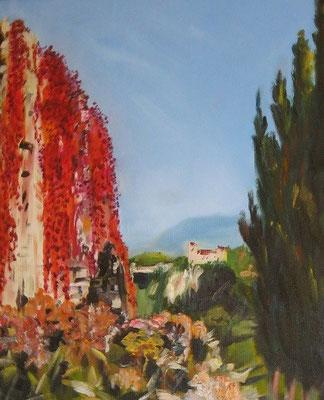 """""""Rocca di Arona"""""""