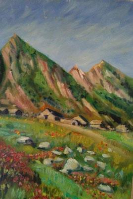 """""""Primavera in Val Grande"""""""