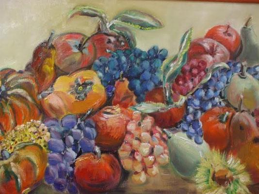 """Frutta"""