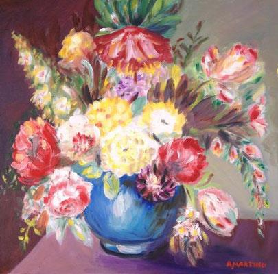 """""""Vaso con fiori"""""""