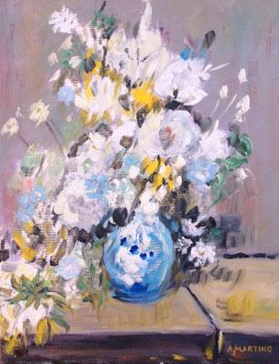 """I fiori di Renoir"""