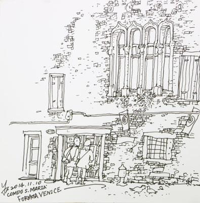 istrianisches Steinhaus