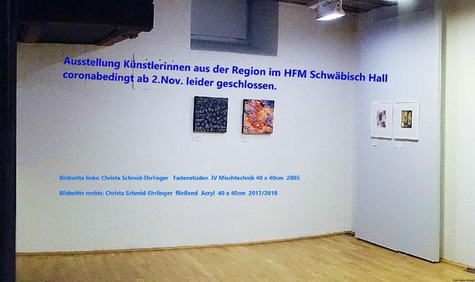 Hällisch Fränkisches Museum 2020
