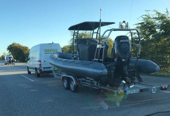 Gebrauchtboote | www.pk-yachtservice.de