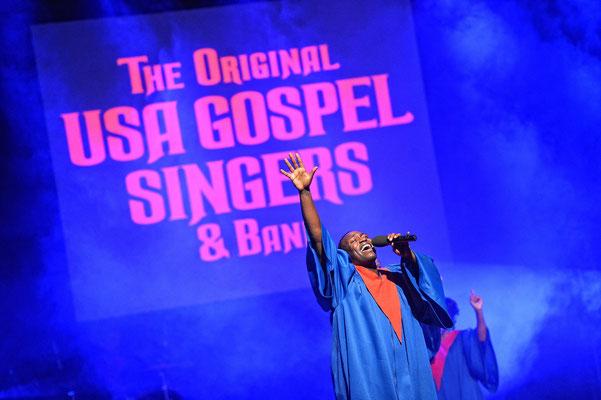 Selb | Gospelkonzert