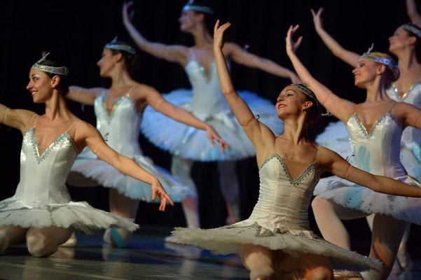 Marktredwitz | Ballettaufführung
