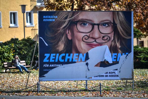 Wahlkampf