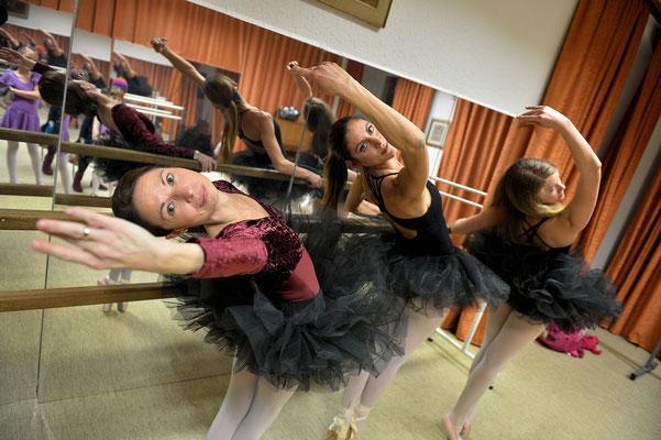 Wunsiedel | Ballettschule