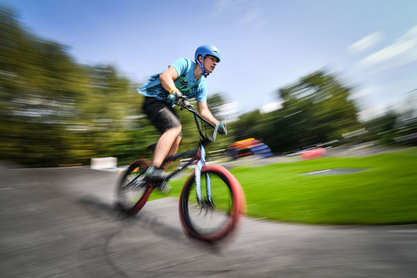 Pumptrack Selb